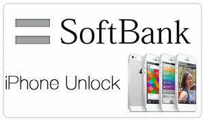 Unlock iPhone SoftBank Japan Premium Service