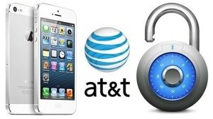 Unlock iPhone AT&T USA Clean IMEI